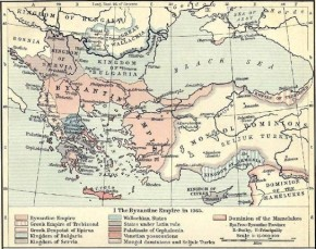 Стават ли тюрките ромеи? Асимилация на тюркското население на византийските Балкани (средата на XIII – началото на XIVв.)